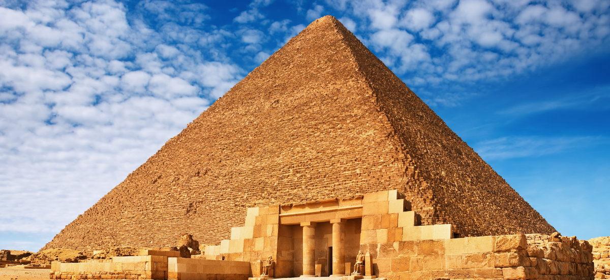 Рассказ о величайшем воине Египта