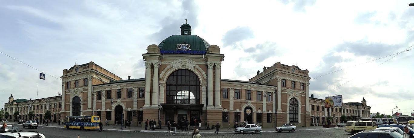 Ивано-Франковск — топ-13 интересных мест