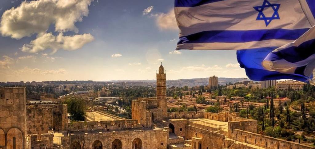 Жизнь в Израиле или просто «Шалом!»