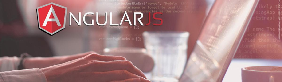 Одностраничное приложение AngularJS