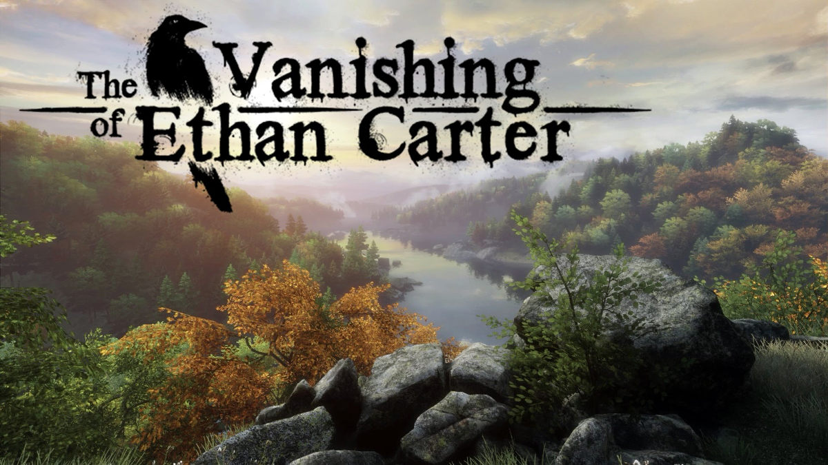 The Vanishing of Ethan Carter — Похищение Итана Картера