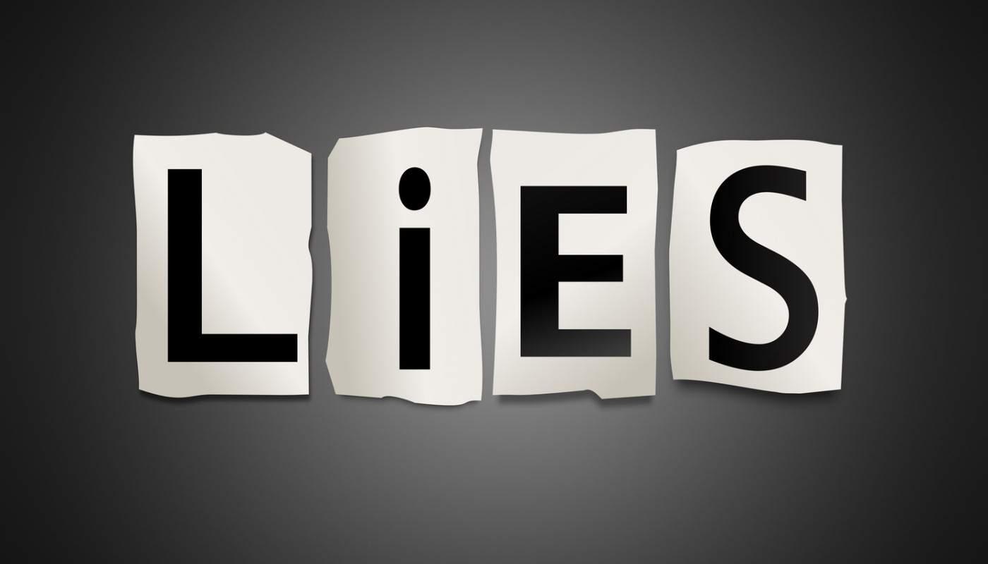 Обмани меня, если сможешь! Психология лжи