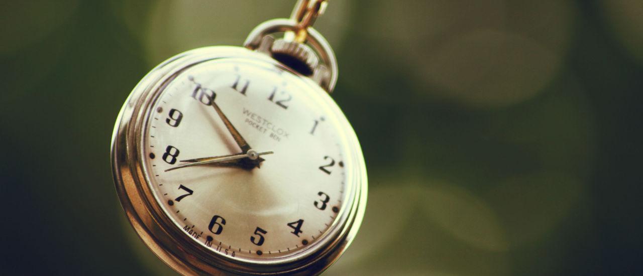 Как управлять своим временем?