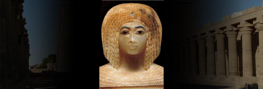 Кийа жена Эхнатона