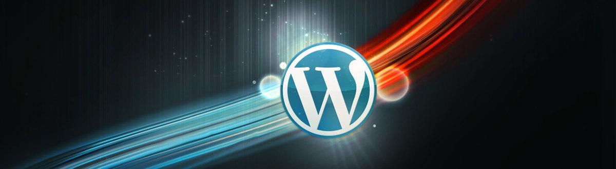 Отображение описания пунктов меню в WordPress