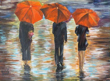 <p>Осень - картина красками</p>