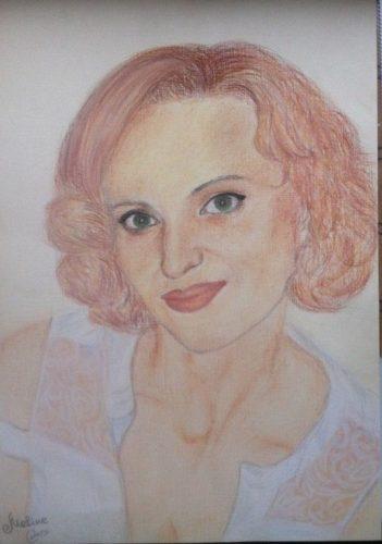 <p>портрет, портрет на заказ, ручная работа</p>