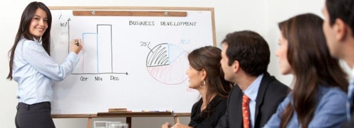 Как сделать качественную презентацию?