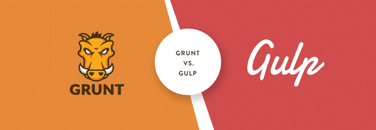 Build Tools: Grunt vs Gulp