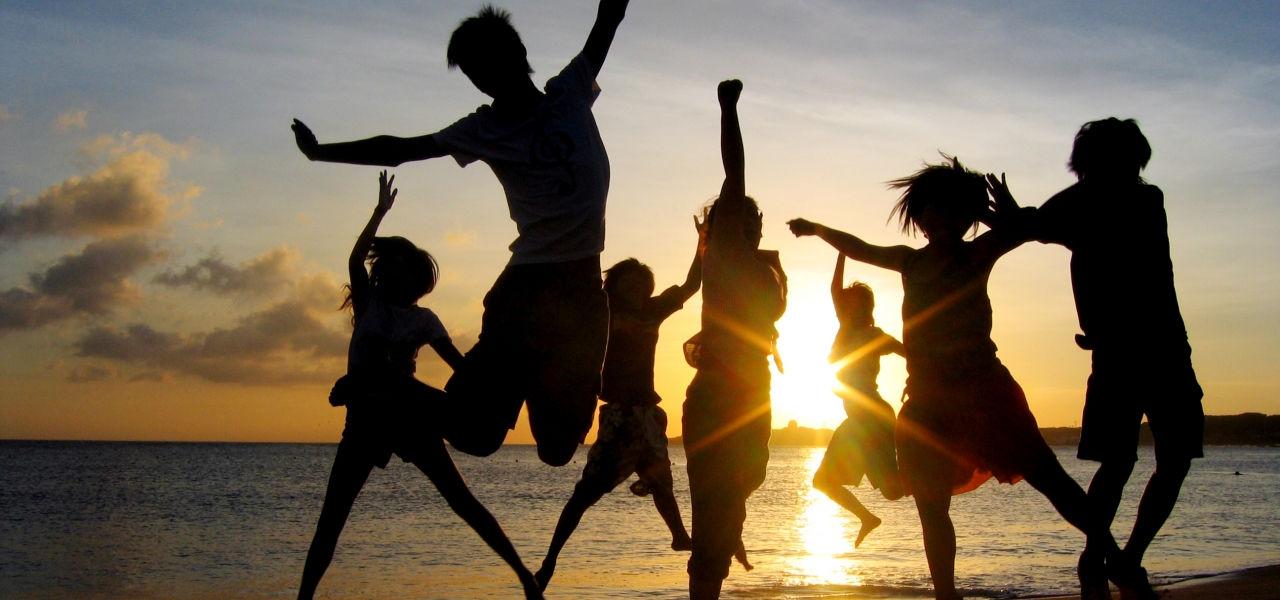 Мы все мечтаем быть счастливыми, а что же такое счастье?
