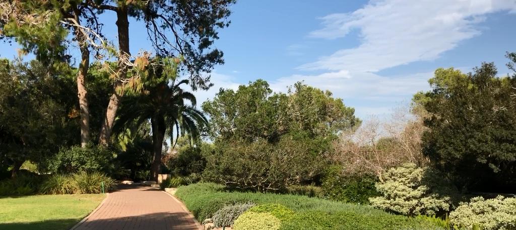 Парк Ротшильда