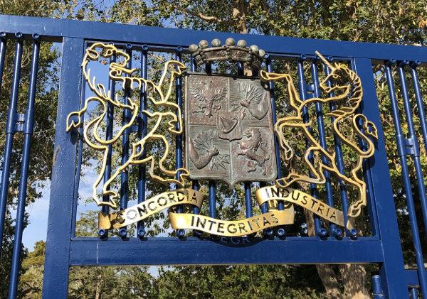 Герб семьи Ротшильдов